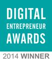 E-commerce business of the year winner