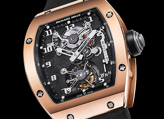Richard Mille RM002 Watch