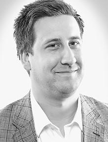 Jonathan Brett - Purchasing Manager