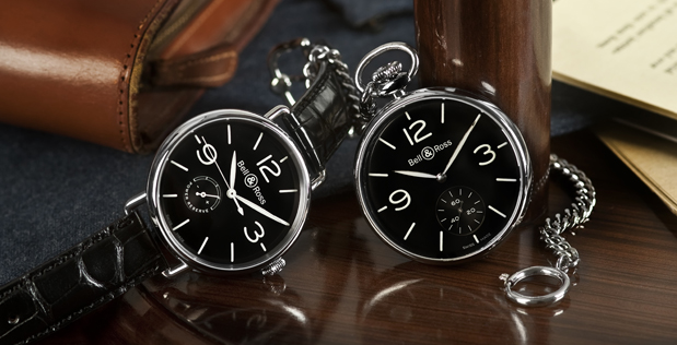 Bell & Ross Show Us How Vintage Recreations Should Be Done