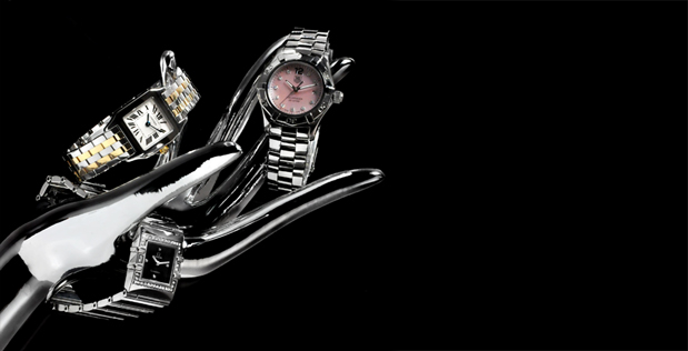 Do the Watch Brands Really Cater for Women?