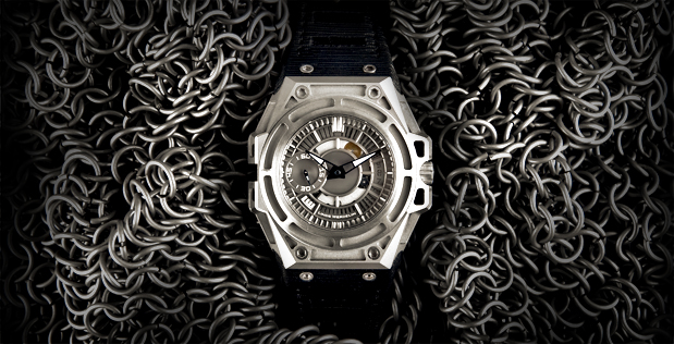Tested: Linde Werdelin SpidoLite II