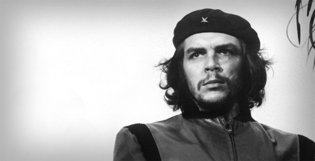 Che Guevara, Félix Rodríguez and the Rolex GMT